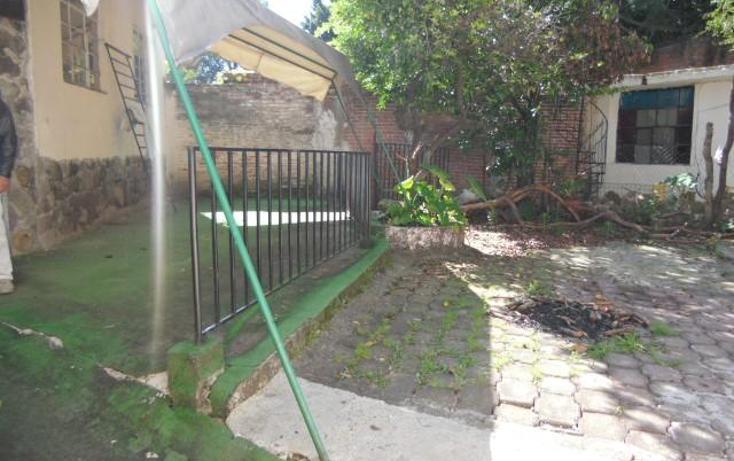 Foto de edificio en venta en  , la carolina, cuernavaca, morelos, 1200329 No. 07