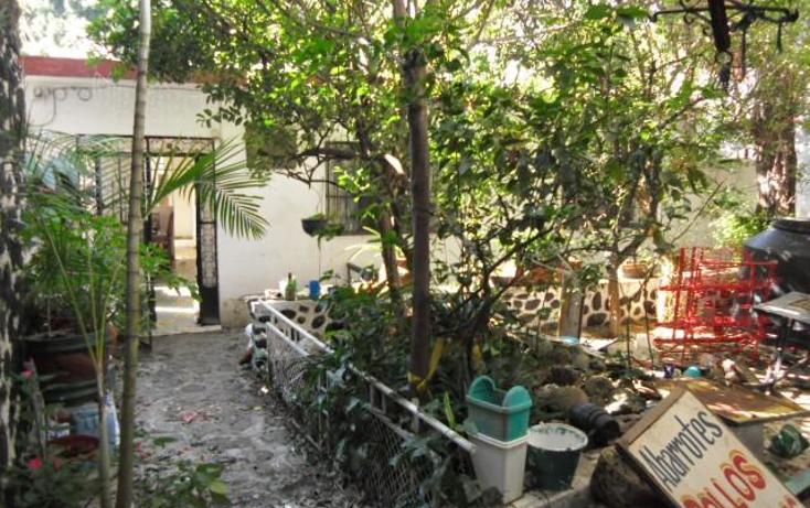 Foto de edificio en venta en  , la carolina, cuernavaca, morelos, 1200329 No. 09