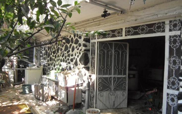 Foto de edificio en venta en  , la carolina, cuernavaca, morelos, 1200329 No. 10