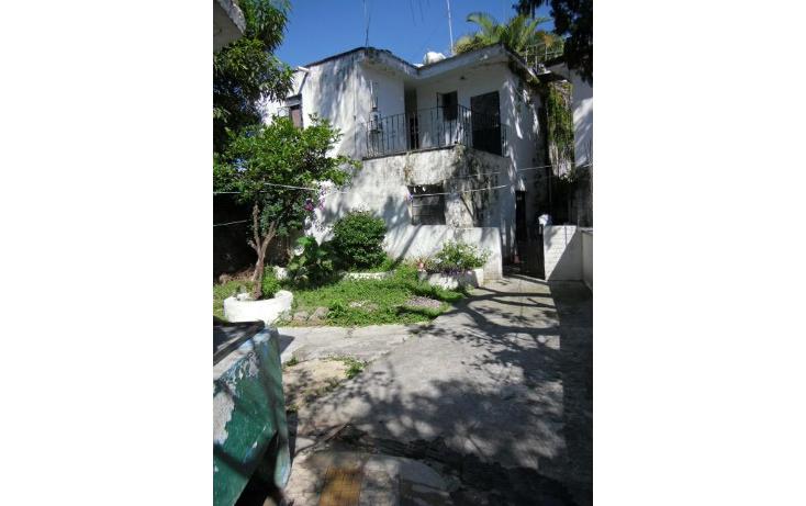 Foto de edificio en venta en  , la carolina, cuernavaca, morelos, 1200329 No. 12