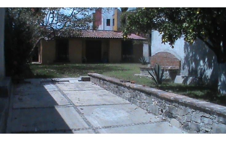 Foto de casa en renta en  , la carolina, cuernavaca, morelos, 1563258 No. 03