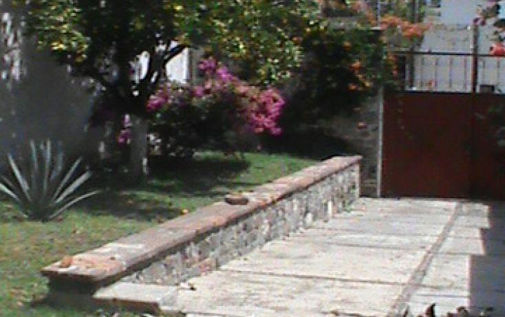 Foto de casa en renta en, la carolina, cuernavaca, morelos, 1563258 no 04