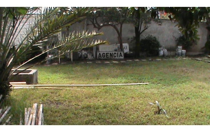 Foto de casa en renta en  , la carolina, cuernavaca, morelos, 1563258 No. 17