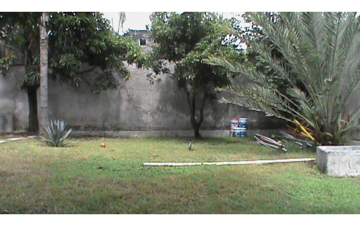 Foto de casa en renta en  , la carolina, cuernavaca, morelos, 1563258 No. 18
