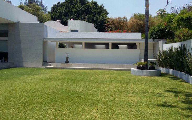 Foto de casa en venta en, la carolina, cuernavaca, morelos, 1703062 no 07