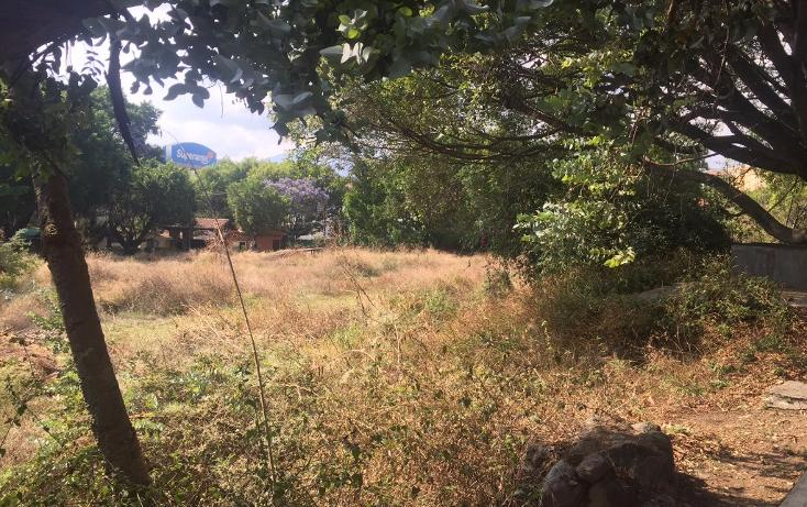 Foto de terreno habitacional en venta en, la carolina, cuernavaca, morelos, 1801031 no 03