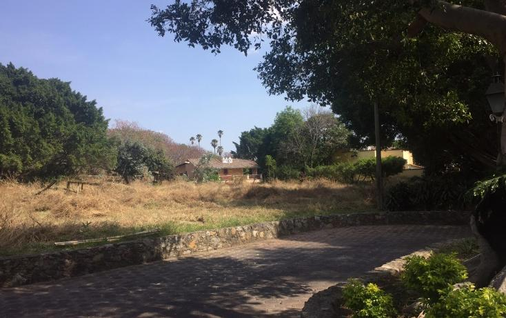 Foto de terreno habitacional en venta en, la carolina, cuernavaca, morelos, 1801031 no 05