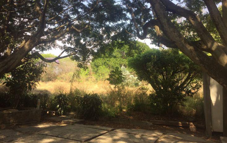 Foto de terreno habitacional en venta en, la carolina, cuernavaca, morelos, 1801031 no 08