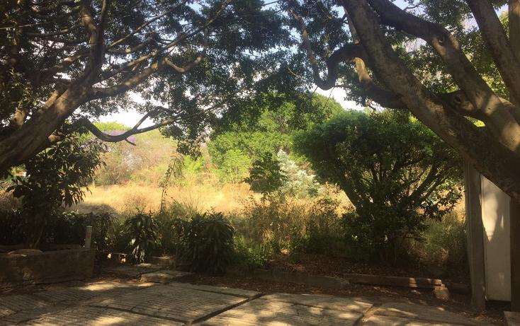 Foto de terreno habitacional en venta en  , la carolina, cuernavaca, morelos, 1801031 No. 08