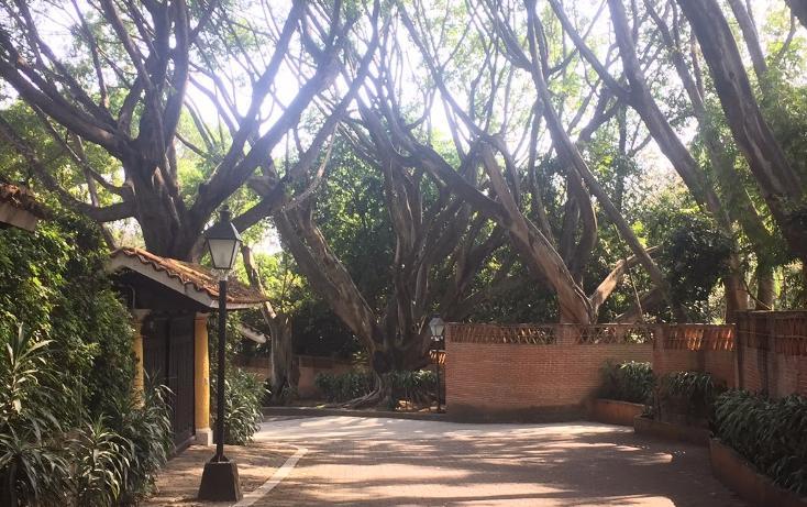 Foto de terreno habitacional en venta en  , la carolina, cuernavaca, morelos, 1801031 No. 11