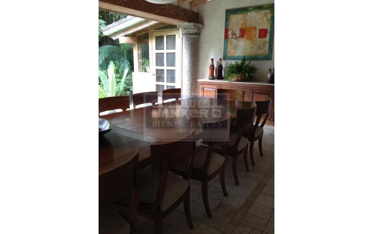 Foto de casa en venta en  , la carolina, cuernavaca, morelos, 1840212 No. 07