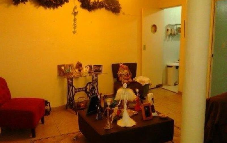 Foto de casa en venta en  ., la carolina, cuernavaca, morelos, 1979888 No. 02
