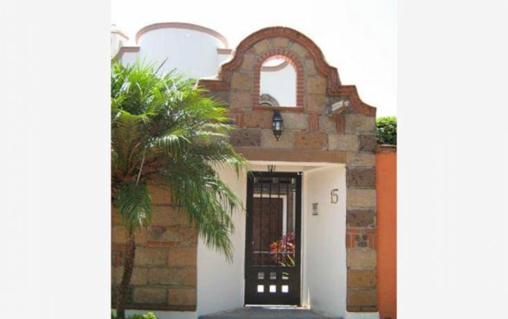 Foto de casa en venta en , la carolina, cuernavaca, morelos, 695121 no 03