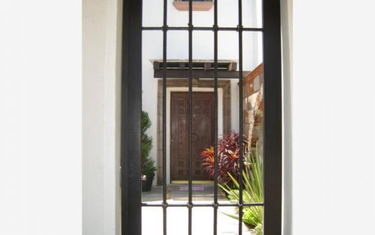 Foto de casa en venta en , la carolina, cuernavaca, morelos, 695121 no 04