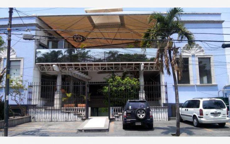 Foto de local en venta en, la carolina, cuernavaca, morelos, 967203 no 01