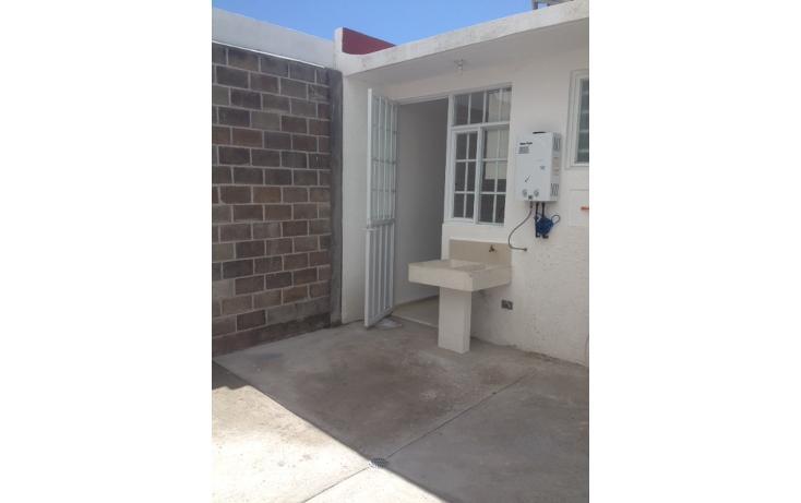Foto de casa en venta en  , la cartuja, jesús maría, aguascalientes, 1135011 No. 13