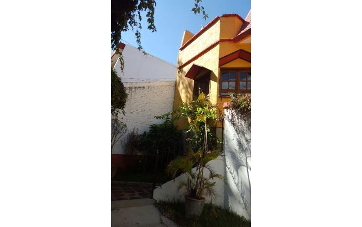 Foto de casa en venta en  , la cascada, oaxaca de ju?rez, oaxaca, 1535709 No. 02