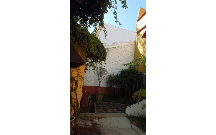 Foto de casa en venta en  , la cascada, oaxaca de ju?rez, oaxaca, 1535709 No. 03