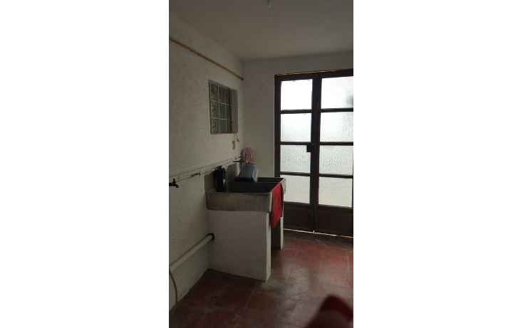 Foto de casa en venta en  , la cascada, oaxaca de ju?rez, oaxaca, 1535709 No. 20