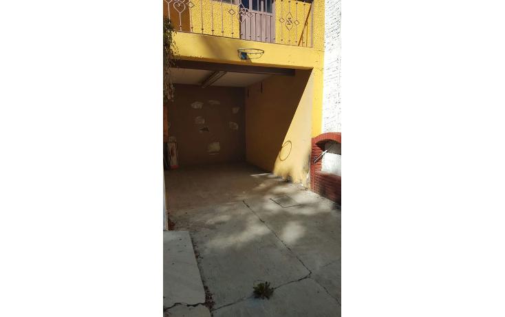Foto de casa en venta en  , la cascada, oaxaca de ju?rez, oaxaca, 1535709 No. 22