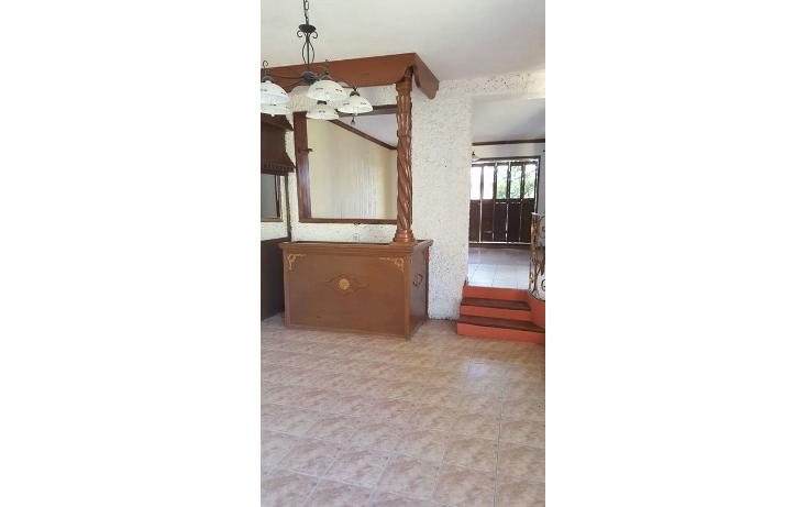 Foto de casa en venta en  , la cascada, oaxaca de ju?rez, oaxaca, 1535709 No. 29