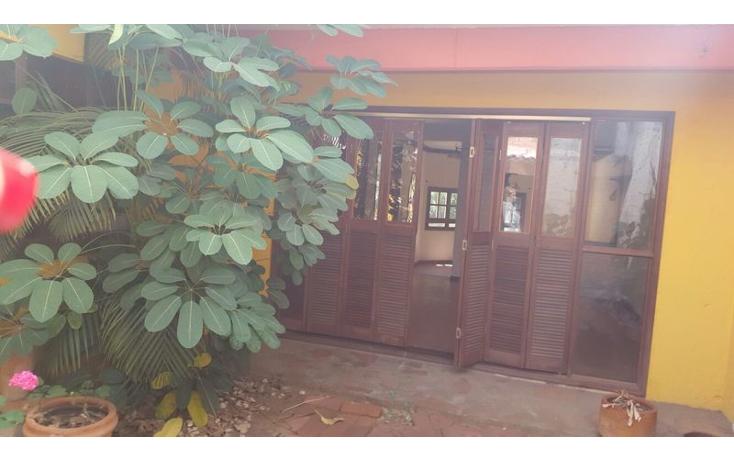 Foto de casa en venta en  , la cascada, oaxaca de ju?rez, oaxaca, 1535709 No. 30