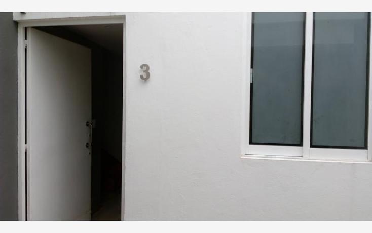 Foto de departamento en renta en  , la cascada, oaxaca de ju?rez, oaxaca, 1573784 No. 03