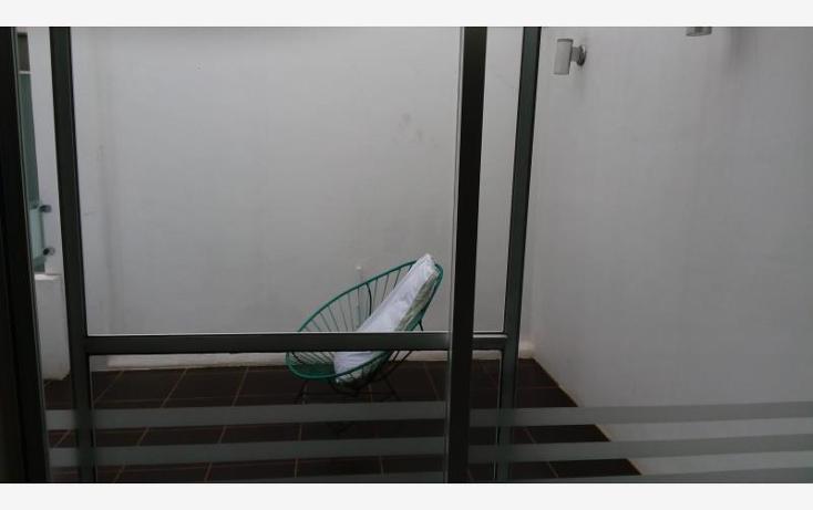 Foto de departamento en renta en  , la cascada, oaxaca de ju?rez, oaxaca, 1573784 No. 12