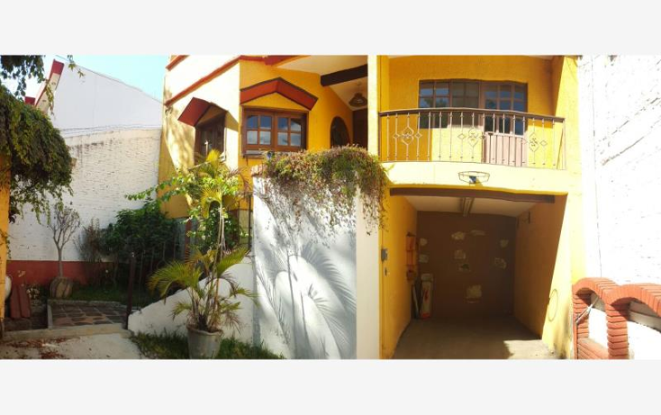 Foto de casa en venta en  , la cascada, oaxaca de ju?rez, oaxaca, 1589856 No. 01