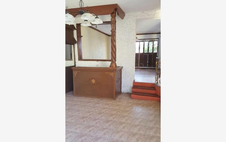 Foto de casa en venta en  , la cascada, oaxaca de ju?rez, oaxaca, 1589856 No. 04