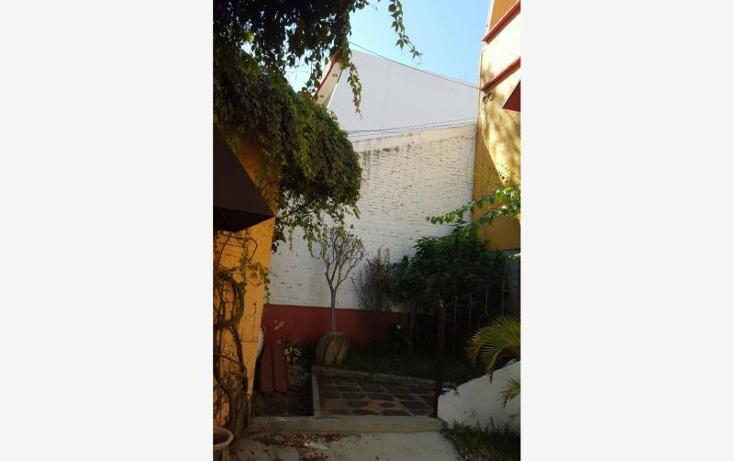 Foto de casa en venta en  , la cascada, oaxaca de ju?rez, oaxaca, 1589856 No. 05