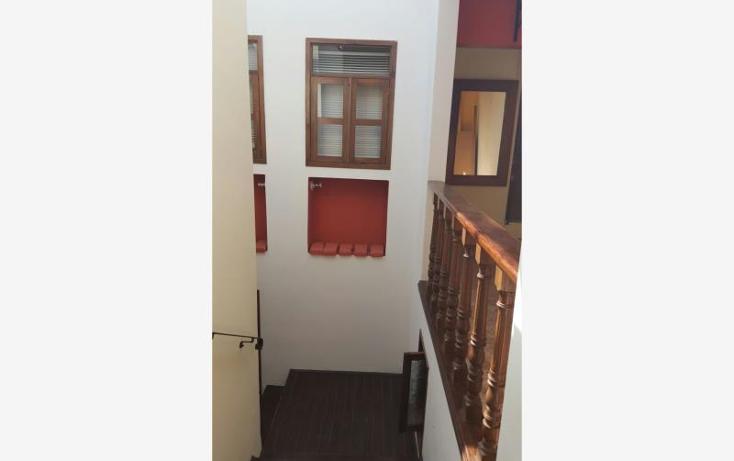 Foto de casa en venta en  , la cascada, oaxaca de ju?rez, oaxaca, 1589856 No. 18