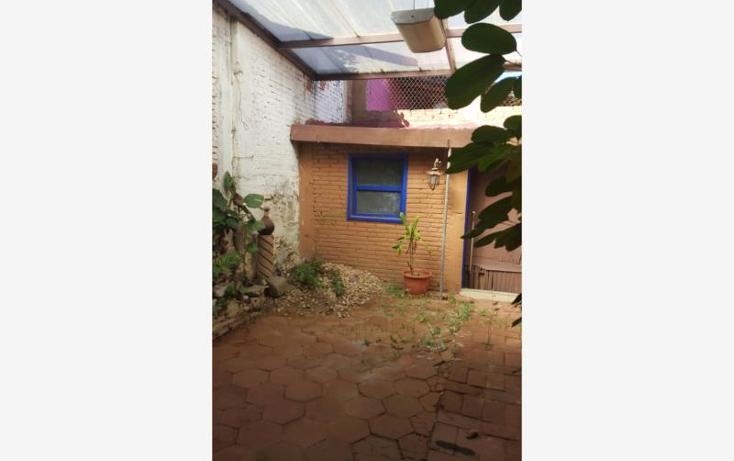 Foto de casa en venta en  , la cascada, oaxaca de ju?rez, oaxaca, 1589856 No. 20