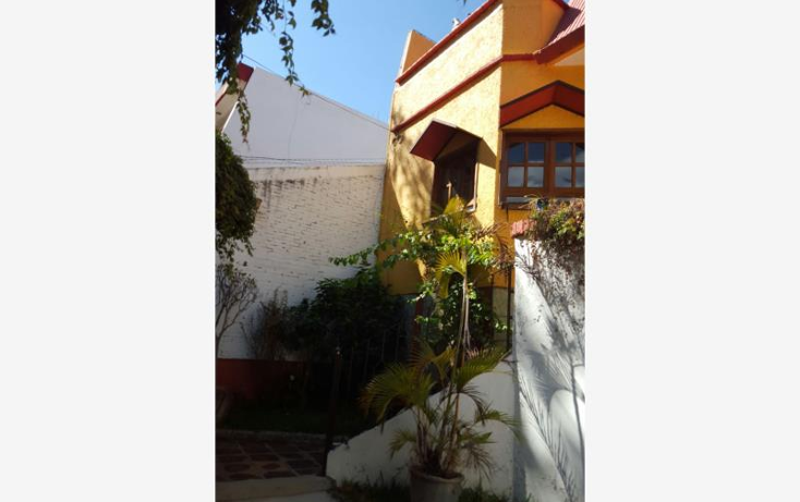 Foto de casa en venta en  , la cascada, oaxaca de ju?rez, oaxaca, 1589856 No. 24