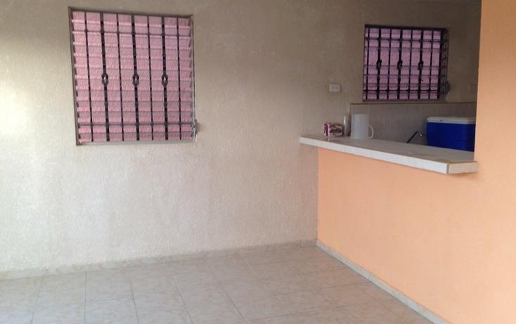 Foto de casa en renta en  , la castellana, mérida, yucatán, 1011801 No. 14