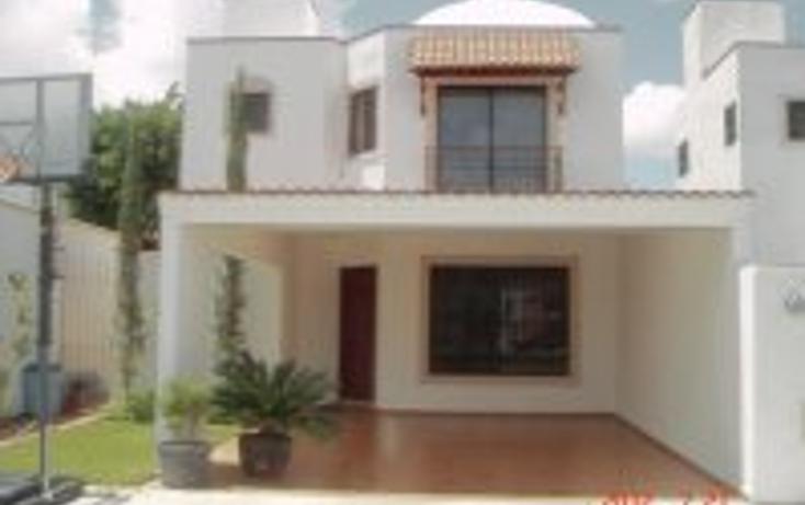 Foto de casa en venta en  , la castellana, m?rida, yucat?n, 1085973 No. 01