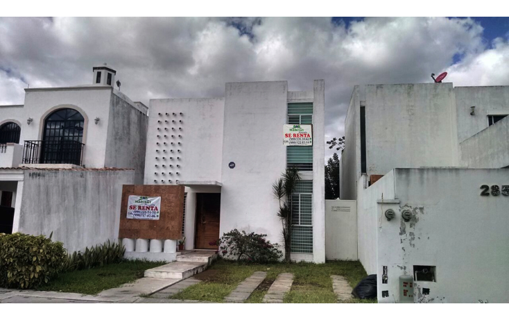Foto de casa en renta en  , la castellana, m?rida, yucat?n, 1149117 No. 01