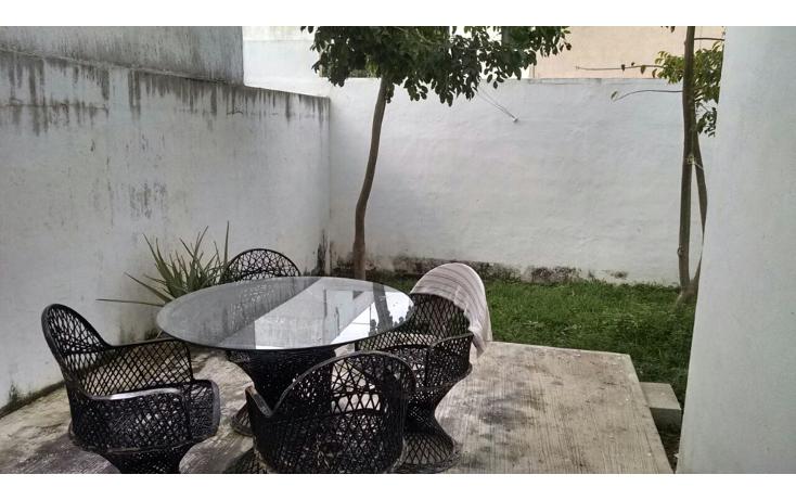 Foto de casa en renta en  , la castellana, m?rida, yucat?n, 1149117 No. 09