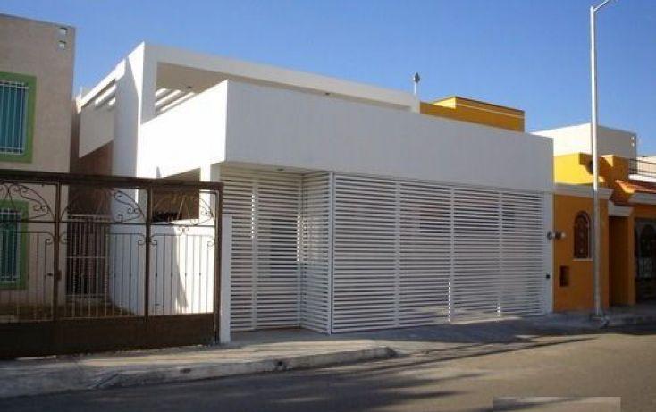 Foto de casa en renta en, la castellana, mérida, yucatán, 1187581 no 01