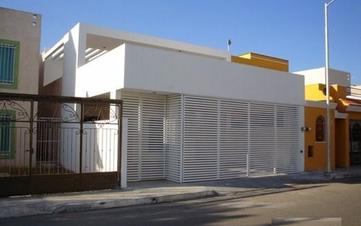 Foto de casa en renta en  , la castellana, mérida, yucatán, 1187581 No. 01