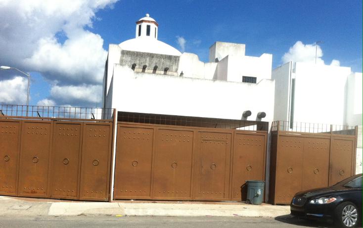 Foto de casa en renta en  , la castellana, m?rida, yucat?n, 1254305 No. 01