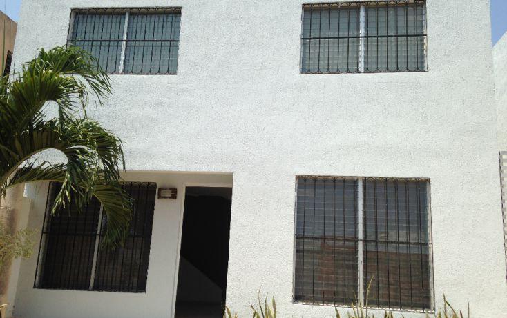 Foto de casa en renta en, la castellana, mérida, yucatán, 1774866 no 01