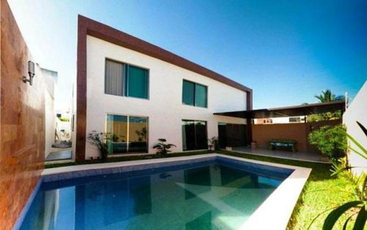 Foto de casa en venta en  , la castellana, mérida, yucatán, 947699 No. 09