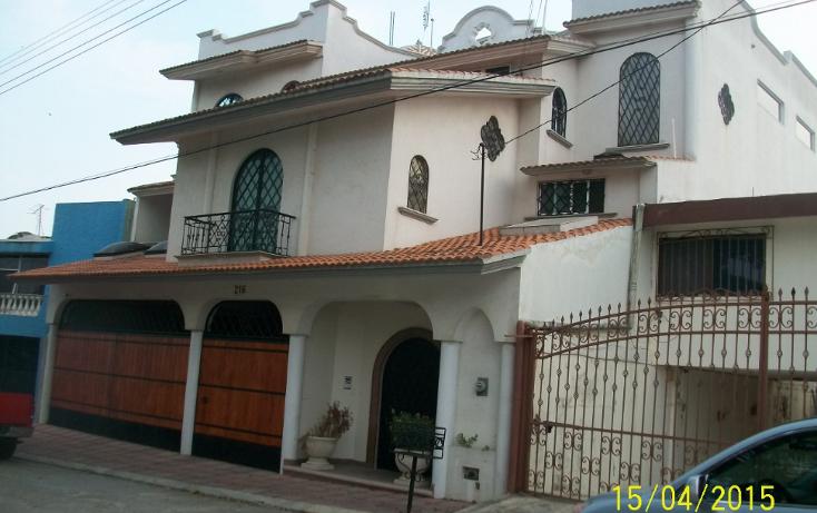 Foto de casa en renta en  , la ceiba, centro, tabasco, 1258199 No. 01