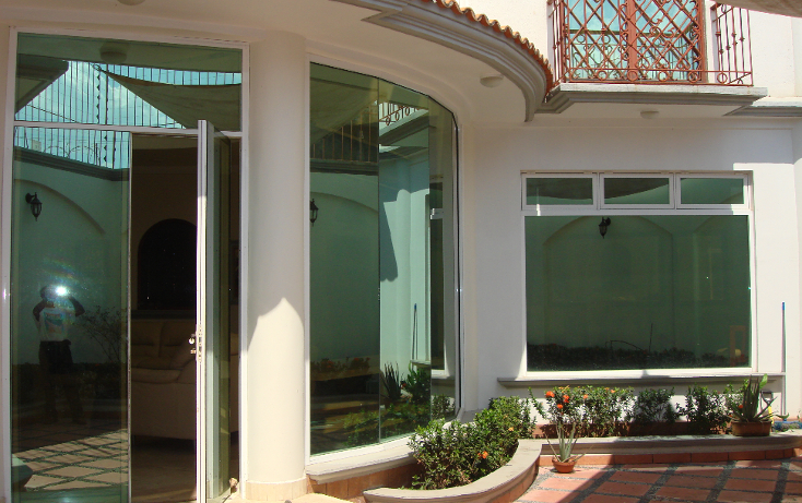 Foto de casa en renta en  , la ceiba, centro, tabasco, 1258199 No. 03