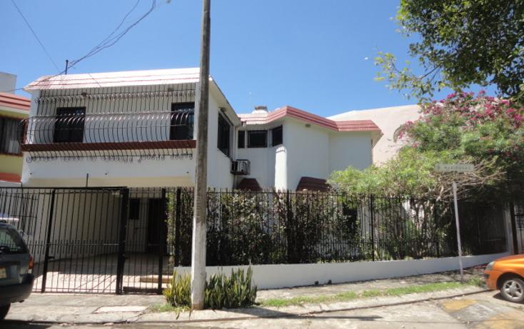 Foto de casa en venta en  , la ceiba, centro, tabasco, 1268131 No. 01