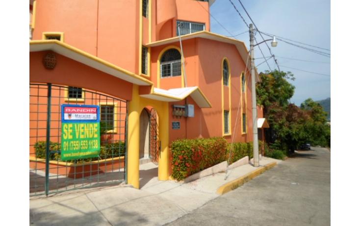Foto de casa en venta en la ceiba, el hujal, zihuatanejo de azueta, guerrero, 597719 no 01
