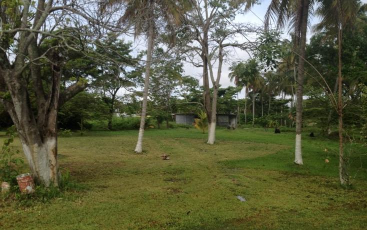 Foto de terreno comercial en venta en  , la ceiba, paraíso, tabasco, 1258573 No. 01
