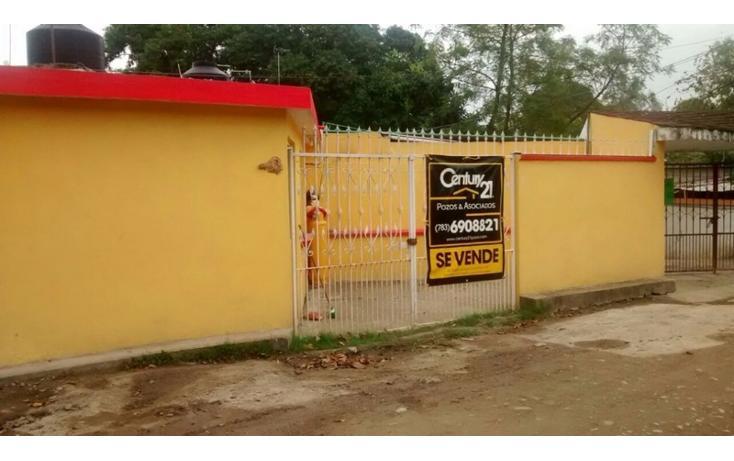Foto de casa en venta en  , la ceiba, poza rica de hidalgo, veracruz de ignacio de la llave, 1861340 No. 01