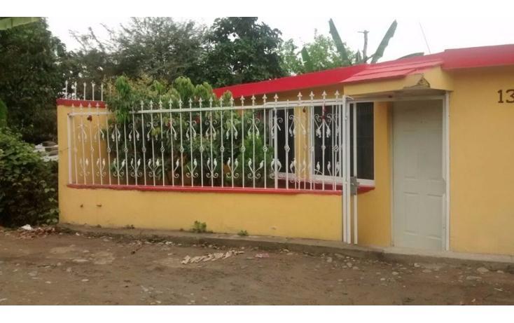 Foto de casa en venta en  , la ceiba, poza rica de hidalgo, veracruz de ignacio de la llave, 1861340 No. 02